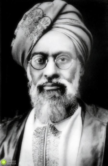 Hazrat Mufti Muhammad Sadiqra