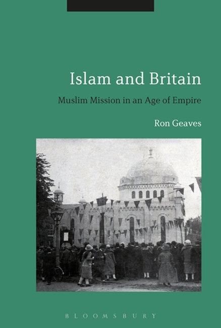 Islam and Britain